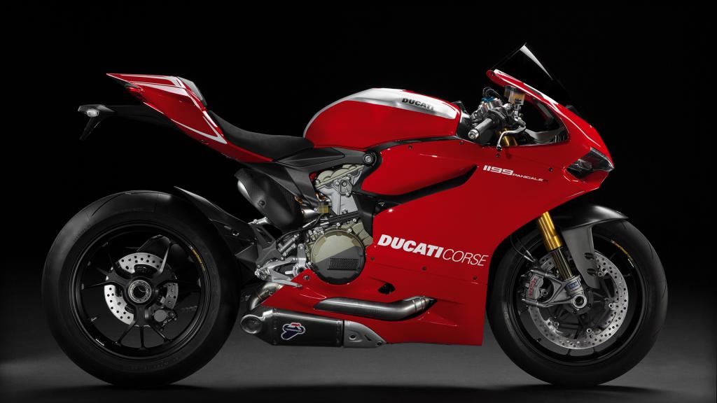 Ducatti 1199