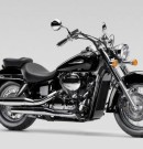 Honda Shadow VT 750C
