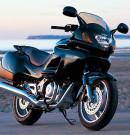 Honda Deaville NT650 V