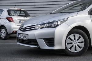 Auto zastępcze w przypadku awarii lub kradzieży samochodu
